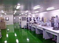 聊城食品廠凈化車間廠房設備