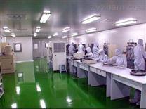 聊城食品厂净化车间厂房设备