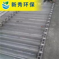 阶梯式网板循环格栅除污机