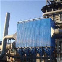铸造厂树脂砂电炉除尘器的管道安装注意事项
