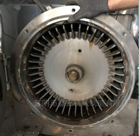 液氮低温粉碎机
