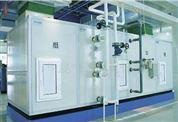 日照精密電子廠房潔凈室空調的設計