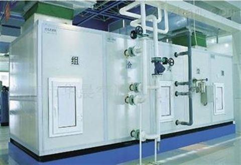 日照精密电子厂房洁净室空调的设计