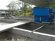 甘肃地埋式污水处理设备固液分离设备泰源