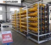 北京烯烴類生產廢水回用
