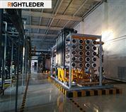 北京橡膠行業廢水回用生產廠家