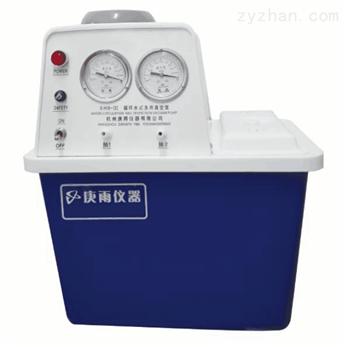 台式循环水式真空泵生产厂家