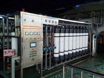 2噸中水回用處理設備 循環水過濾器
