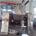 双锥混合干燥机厂家