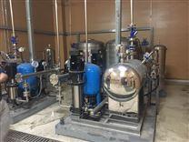 贵州贵阳AABG泵房改造成套无负压给水设备