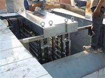 1950W明渠式紫外线消毒器 污水消毒系统