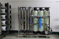 常州水处理设备/常州光学行业纯水设备