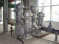 焦炉煤气过滤器