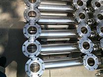 管道式水處理通用設備 處理水量8T/H 消毒器