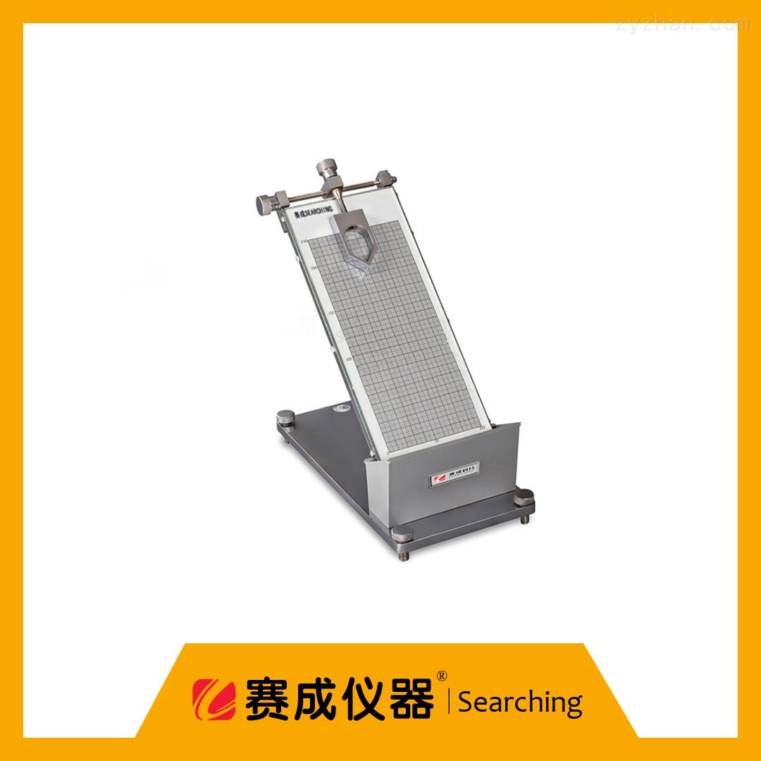 斜面滚球法胶带黏附力测试仪符合什么标准?