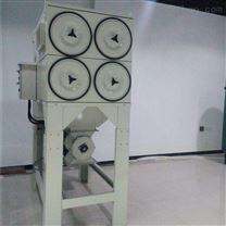沉流式濾筒除塵器的過濾機理是一個綜合效應