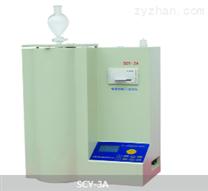 SCY-3A啤酒、饮料CO2测定仪