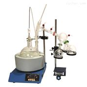 蒸餾系統/分子提純裝置、短程萃取設備