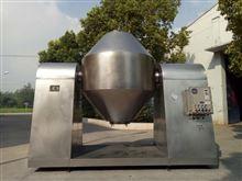 SZG-1.5L双锥回转真空干燥机原理