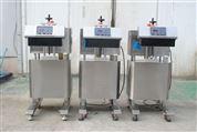 上海賽贏生產直銷全自動電磁感應鋁箔封口機
