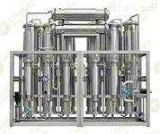 多效蒸餾機
