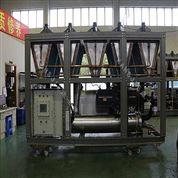 乙二醇螺桿式冷水機組