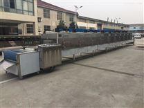 供应优质大型连续式微波干燥机