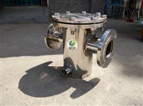 太原毛發除污器水處理設備