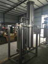 1000KG/h纯蒸汽发生器