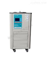 DHJF-4005零下40度低温恒温搅拌反应浴