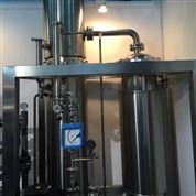 2000KG/h純蒸汽發生器