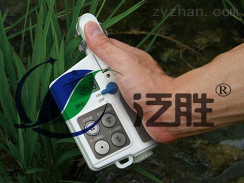 SPAD叶绿素仪