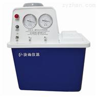 台式循环水式真空泵杭州生产*