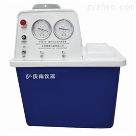 台式循环水式真空泵杭州生产厂家直销