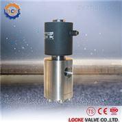现货销售进口先导式高压电磁阀洛克品牌