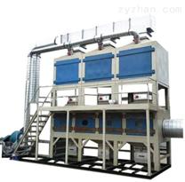 寧波催化燃燒設備