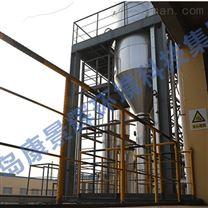 焦化废水深度处理技术_废水蒸发器