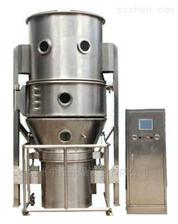 沸騰干燥機構造