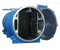 批量生產型冷凍干燥機