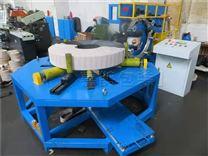 臥式鋼帶纏繞包裝機 環體纏繞打包機