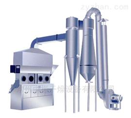 气流干燥机构造