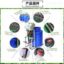 節水灌溉 圣大節水施肥灌溉一體施肥機