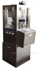 ZP8PLC实验室压片机