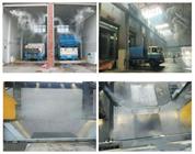 垃圾中转站喷雾消毒除臭设备