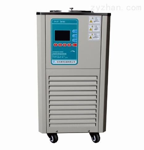 实验室低温冷却液循环装置