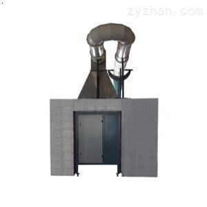 建筑材料单体燃烧测试仪