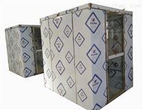 浙江杭州风淋消毒设备价格多人双吹风淋室厂