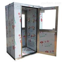 杭州食品風淋室價格  印刷包裝風淋門廠家