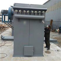 铸造厂脉冲布袋除尘器合理分配非常重要