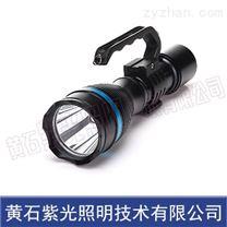 YJ1205手持強光燈 紫光YJ1205檢修應急燈